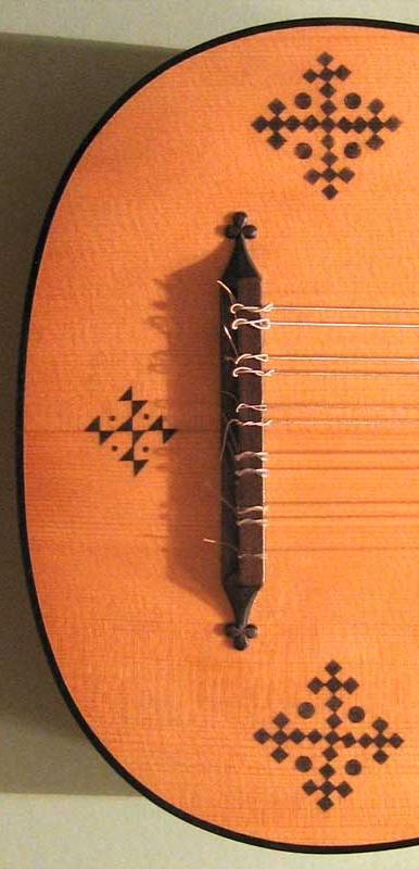 Folkfriends  besondere Musikinstrumente aus Mittelalter
